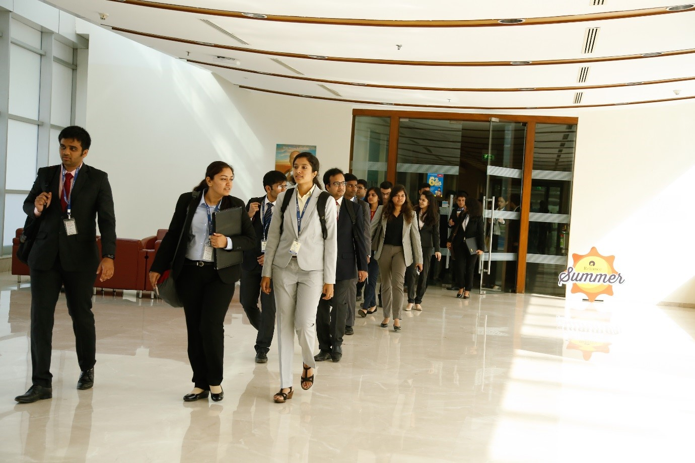 Reliance Careers - Students and Graduates